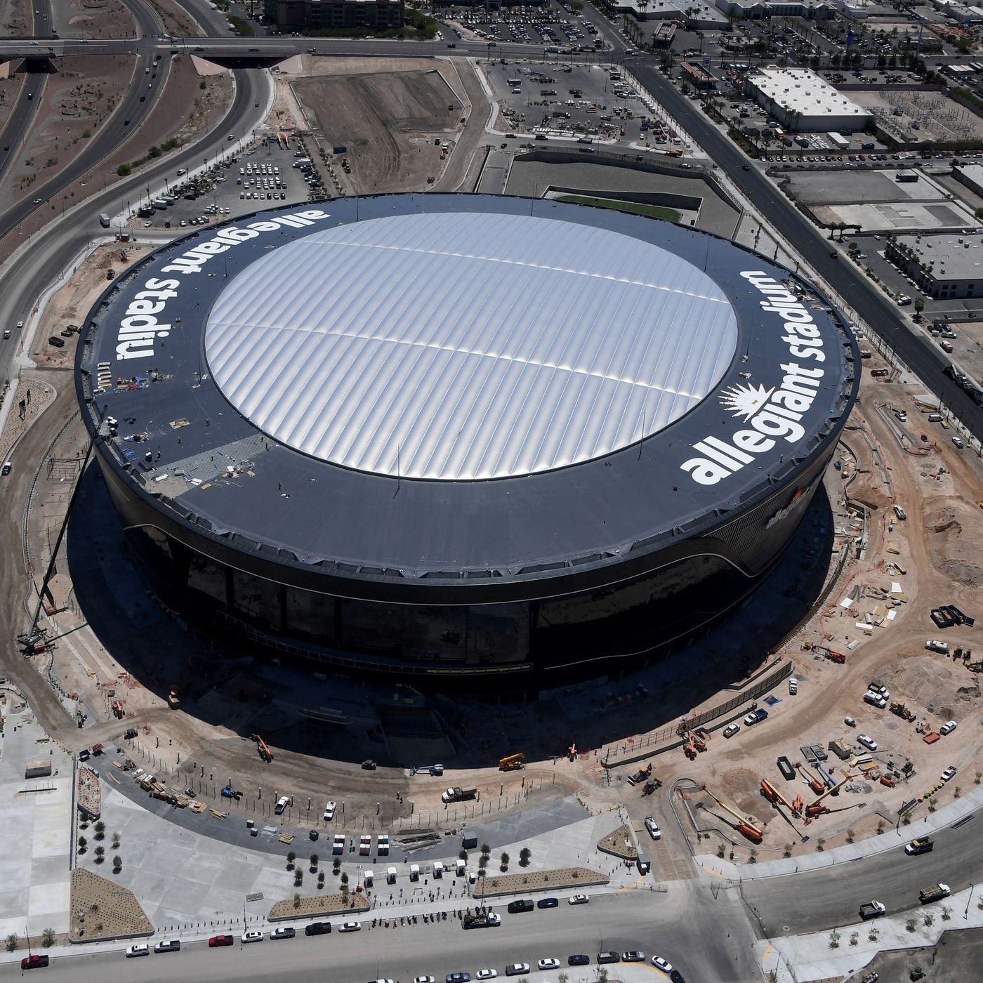 Why Calling The New Raiders Stadium The Death Star Is A Bad Idea Arrowhead Pride