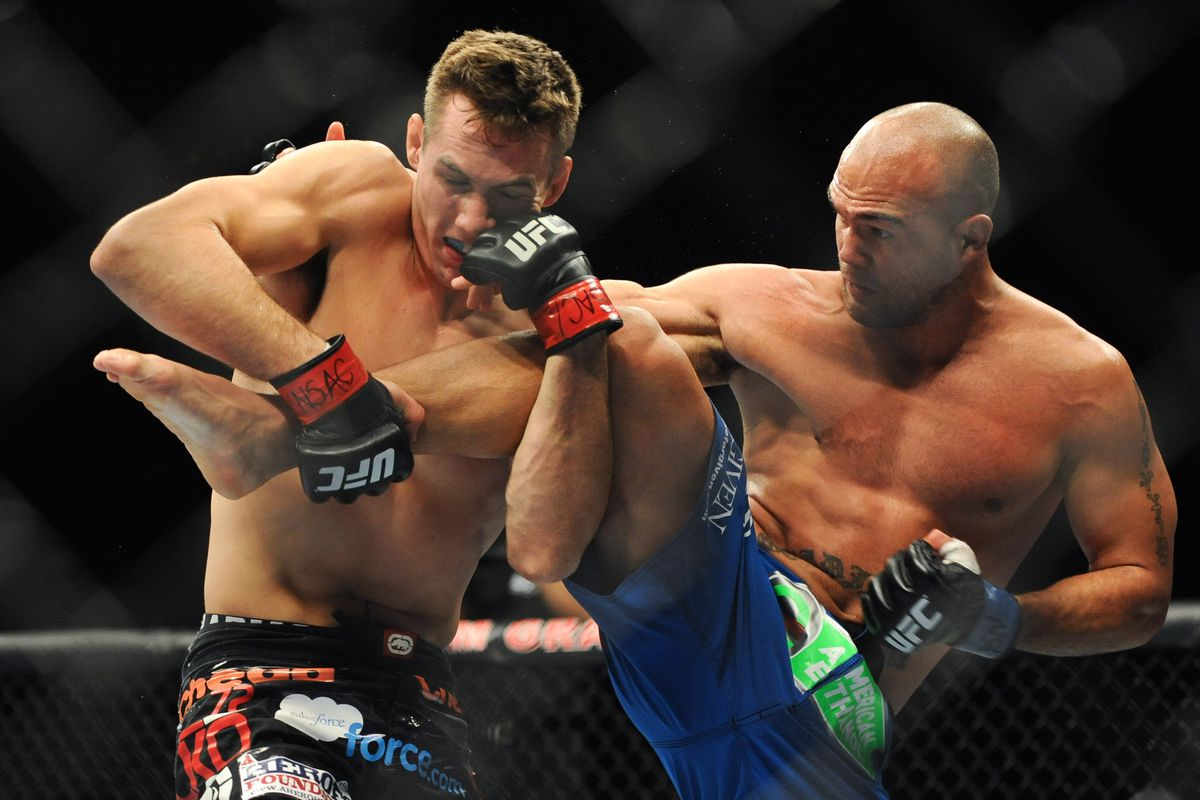Keys to victory! UFC 189: Robbie Lawler vs Rory MacDonald 2 ...