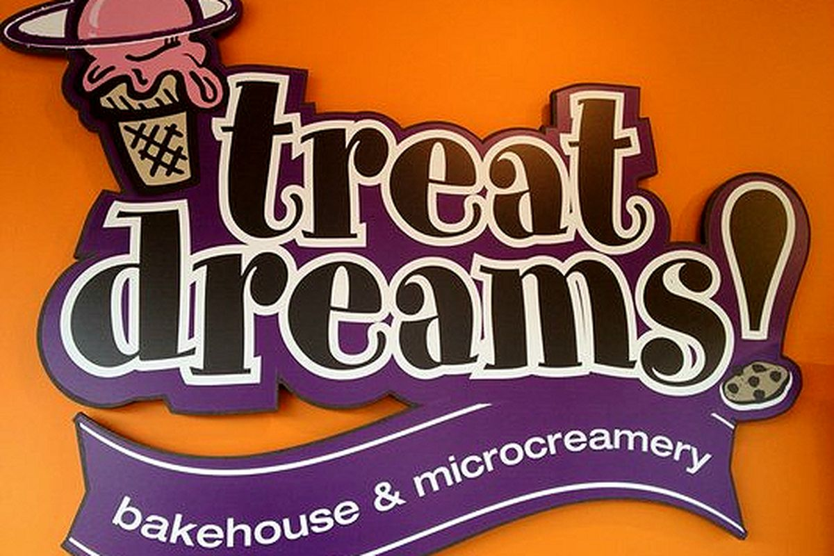 Treat Dreams took over the former Melt gelato shop in Midtown.