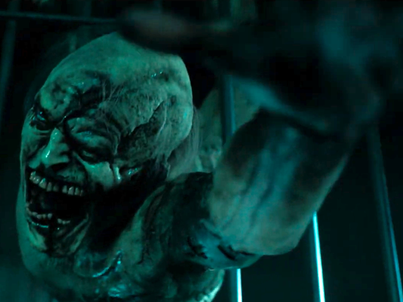 Scary Stories To Tell In The Dark Trailer As Disturbing As The