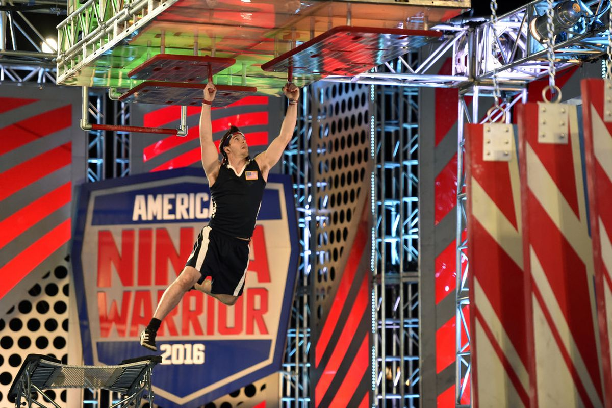 american ninja warrior tv schedule: usa vs the world start time and