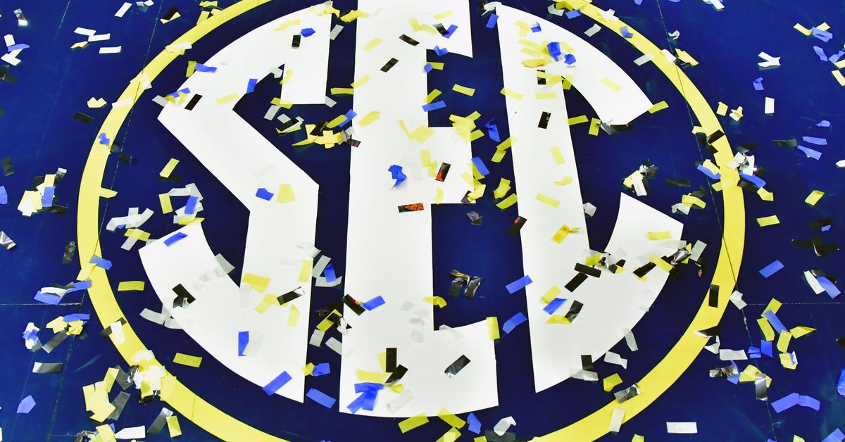 SEC Basketball Power Rankings for Week 17