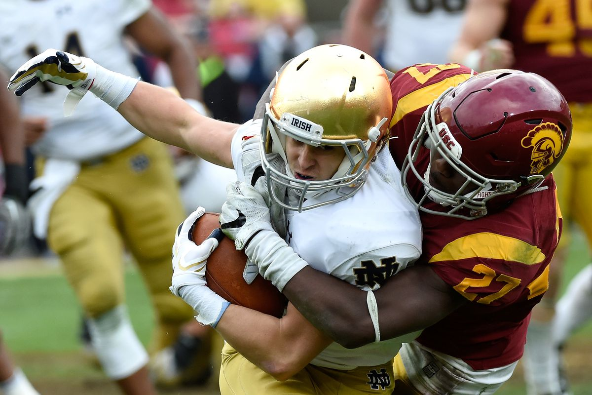 College Football Tv Schedule Week 8 How To Watch Game