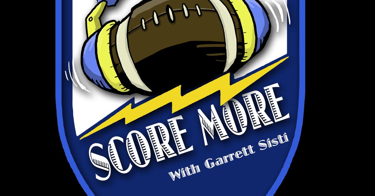 "Score More #11: The matchup vs. the Cincinnati Bengals & the ""Walk of Atonement"""