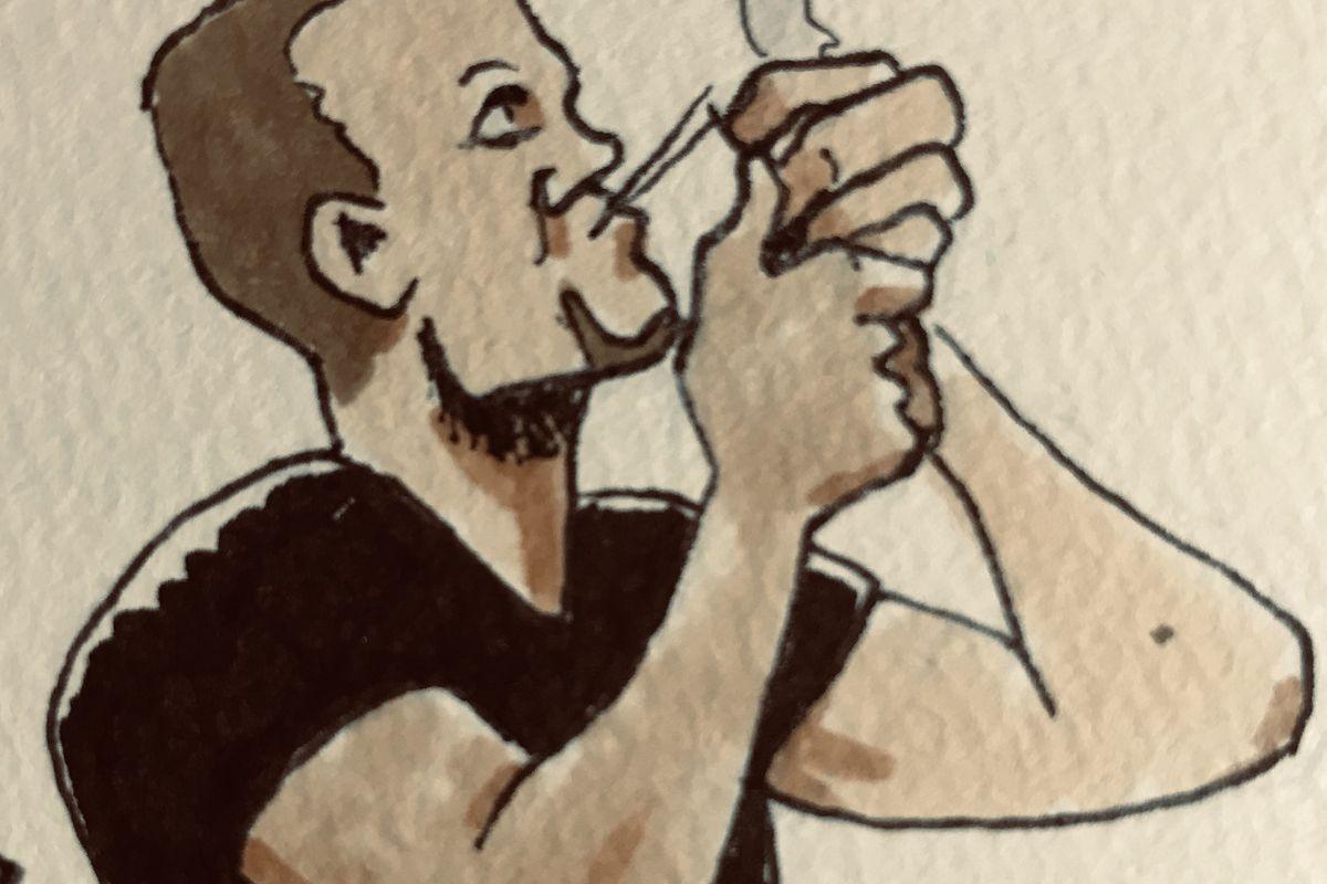 MMA SQUARED: Who will win the BMF? A case for Nate Diaz