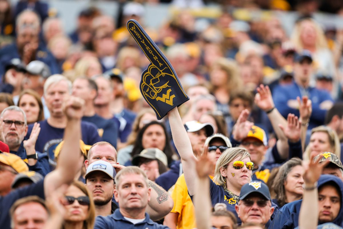 Do You Enjoy Writing About Wvu Sports The Smoking Musket Is Looking For Contributors Ben Queen Usa Today