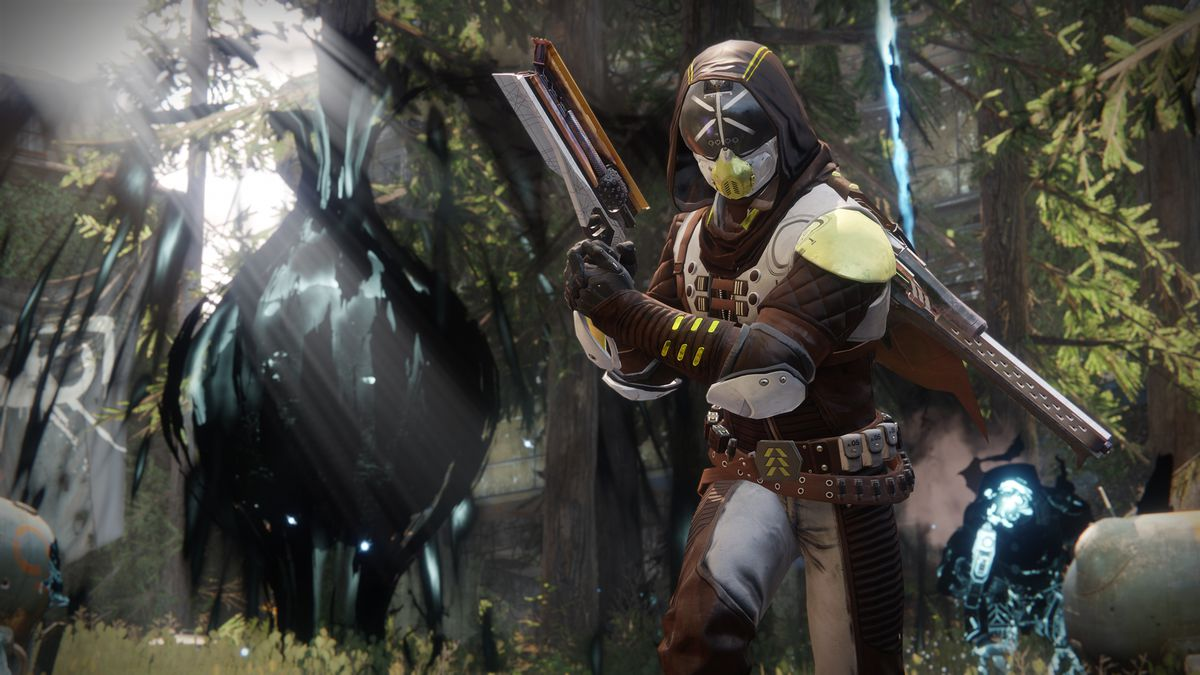 In Destiny 2, Fashion Is Power - Racked