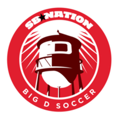 Big D Soccer Staff