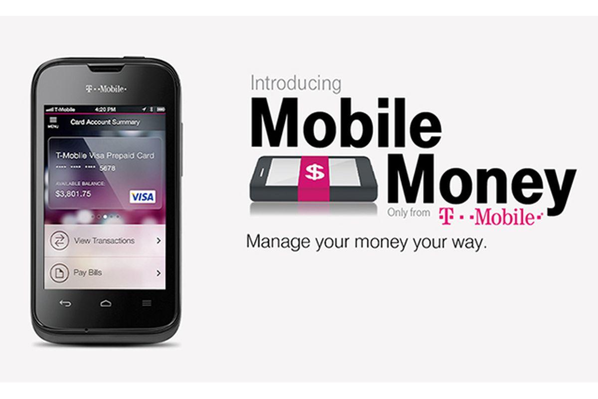 t-mobile visa