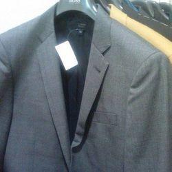 Mens suiting blazer, $110