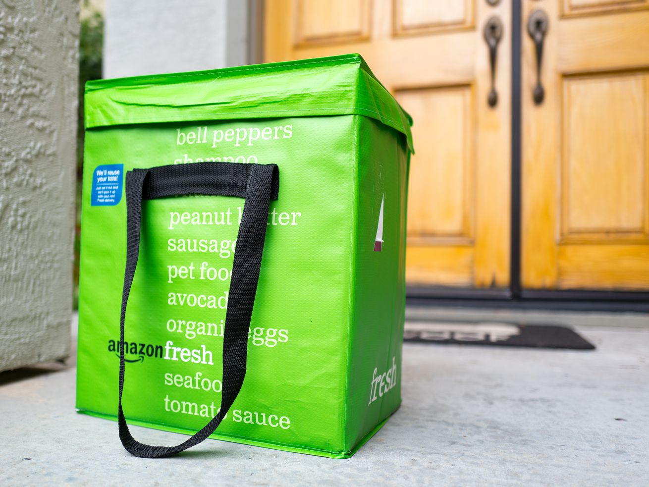 Making SNAP Useable Online Could Be a Grocery Game-Changer
