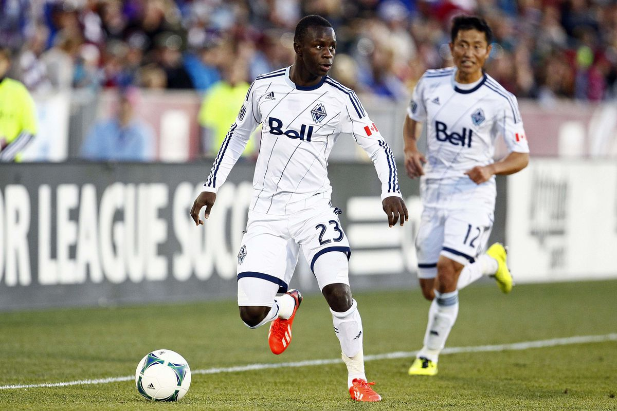 Should Robbo show the Galaxy the Manneh this Saturday afternoon?