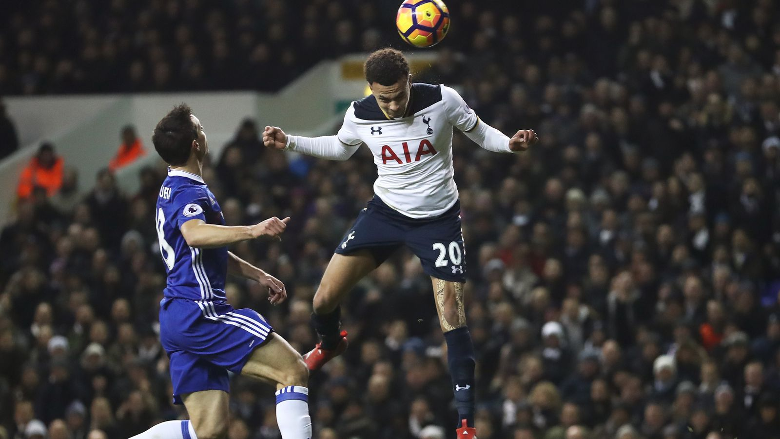 Tottenham Hotspur 2-0 Chelsea, Premier League: Post-match