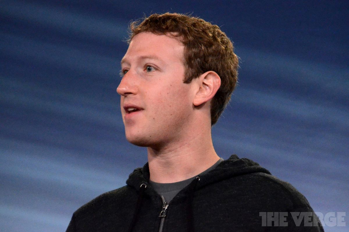 Mark Zuckerberg will take two months of paternity leave when