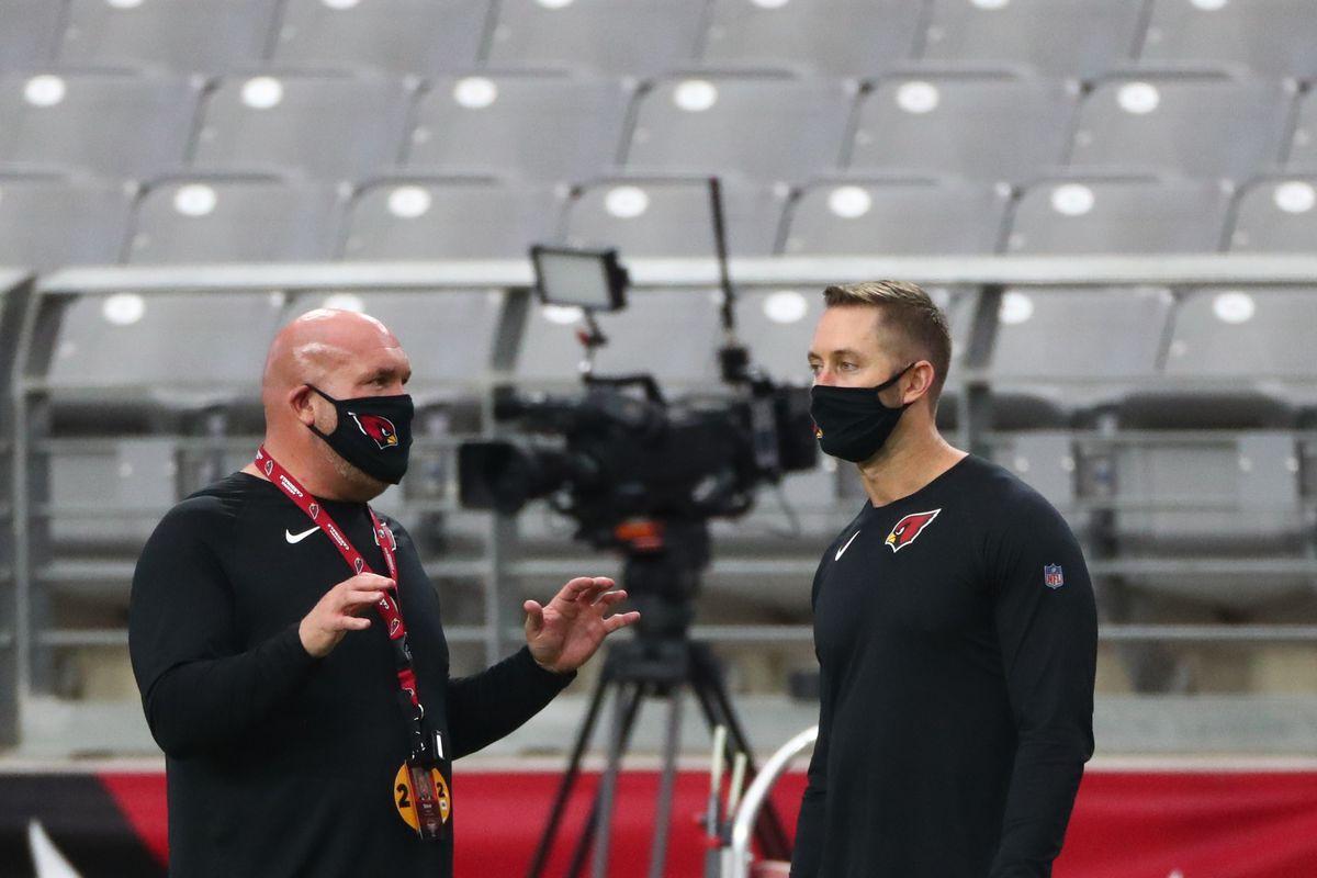 NFL: Arizona Cardinals Red & White Practice