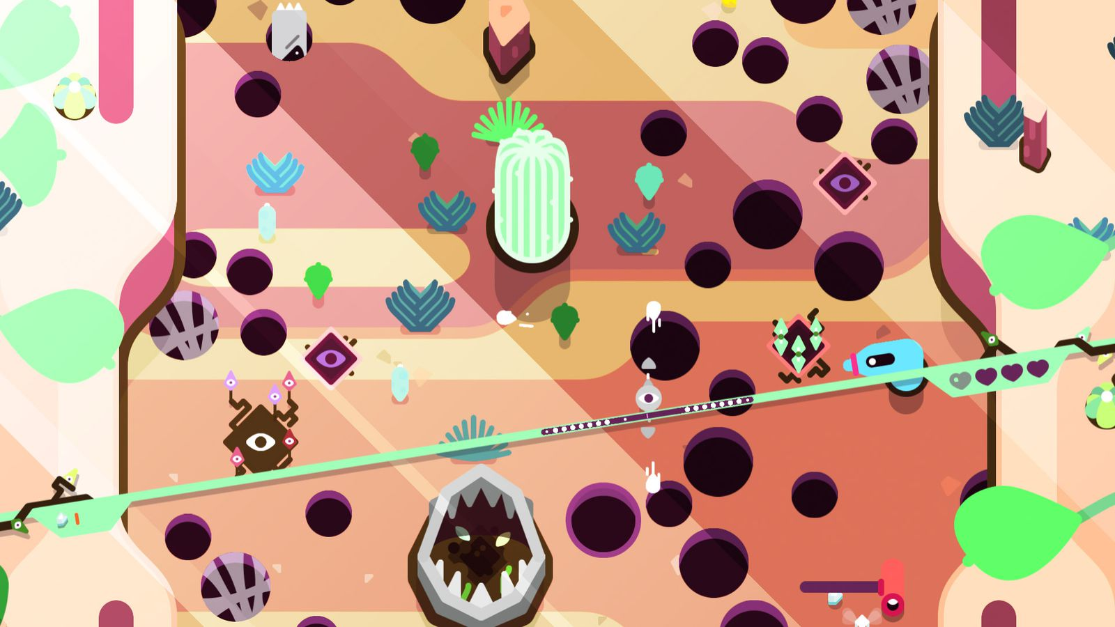 TumbleSeed may never recoup its costs, team says