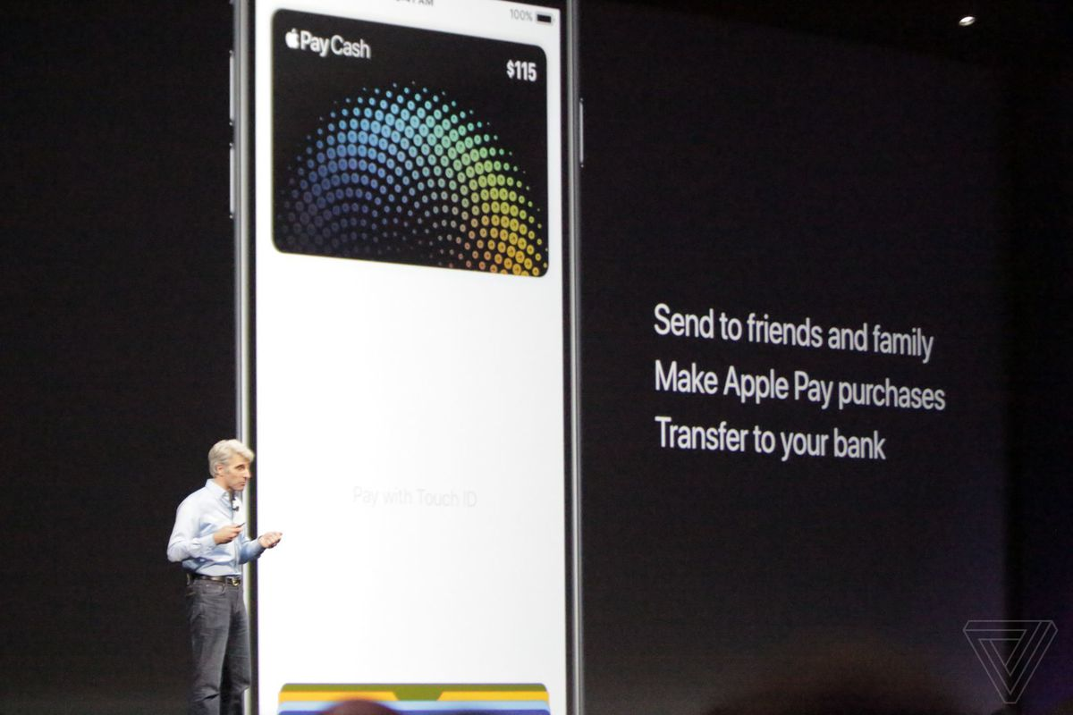 How will iMessage payments stack up to Square Cash and Venmo? - The