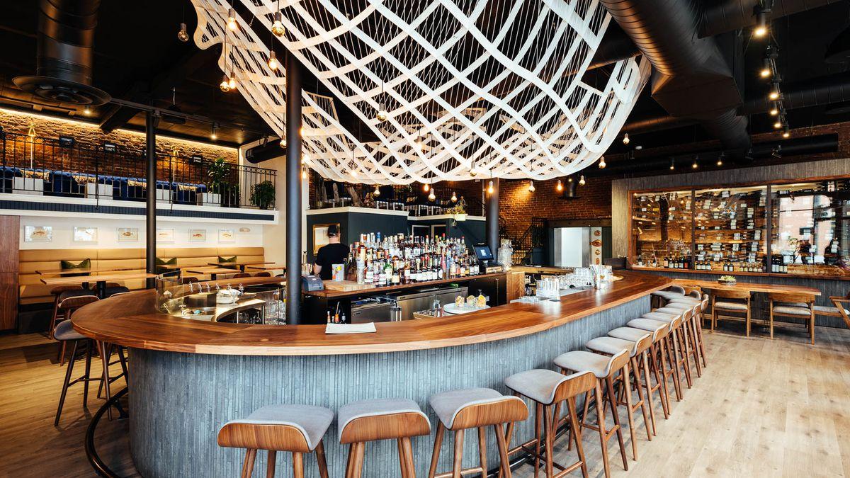 Denver S French Food Scene Steps Forward With Morin