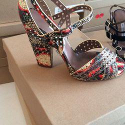 Fillippa sandals, $325