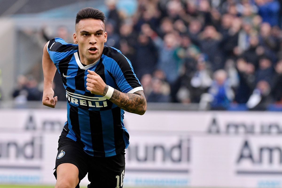 Papers: Lautaro Martinez to cost €60m plus two players ...