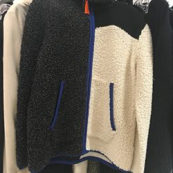 T by Alexander Wang jacket, $143.60 (was $595)
