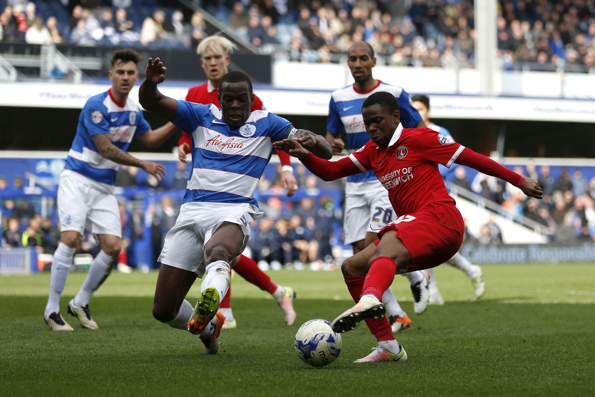 Queens Park Rangers v Charlton Athletic - Sky Bet Championship