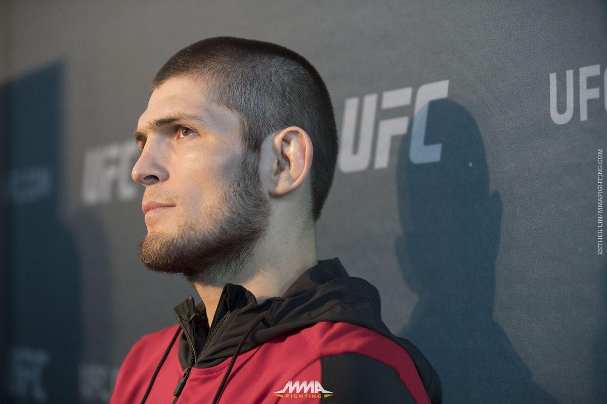 UFC 209 Media Day Photos