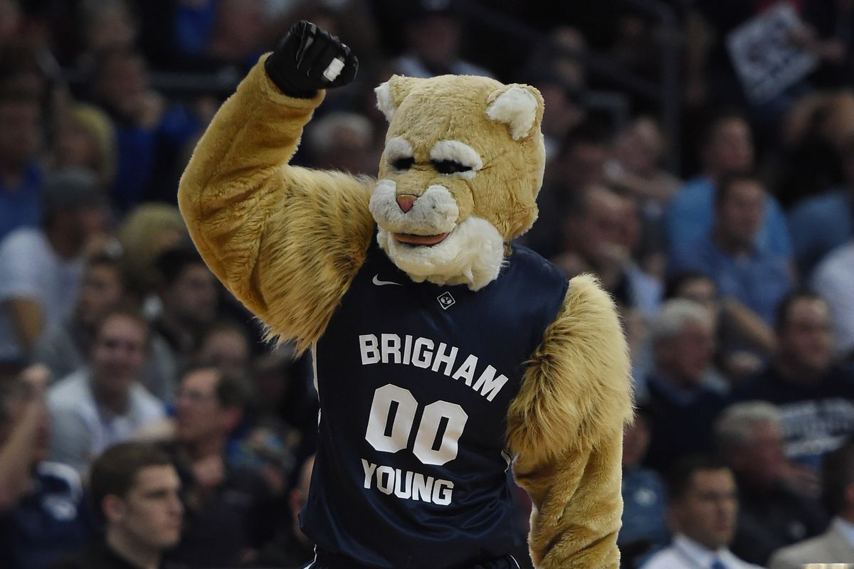 Could BYU be next? Yay? Nay? I don't know.
