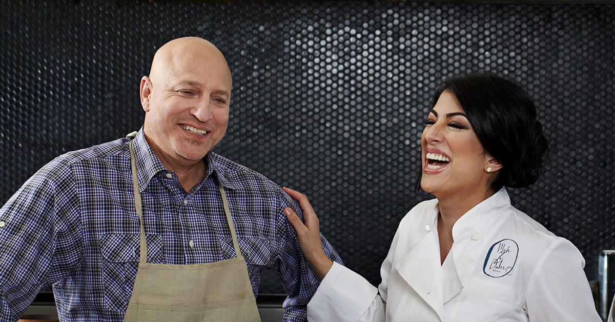 How Big Name Chefs Are Using Their Fame To Literally Pay