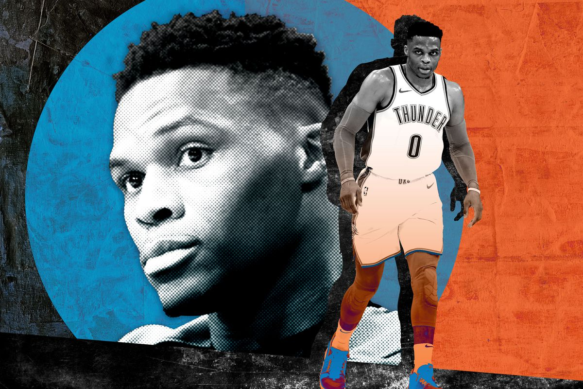 13c178671659 The Many Stages of Russell Westbrook Fandom - The Ringer