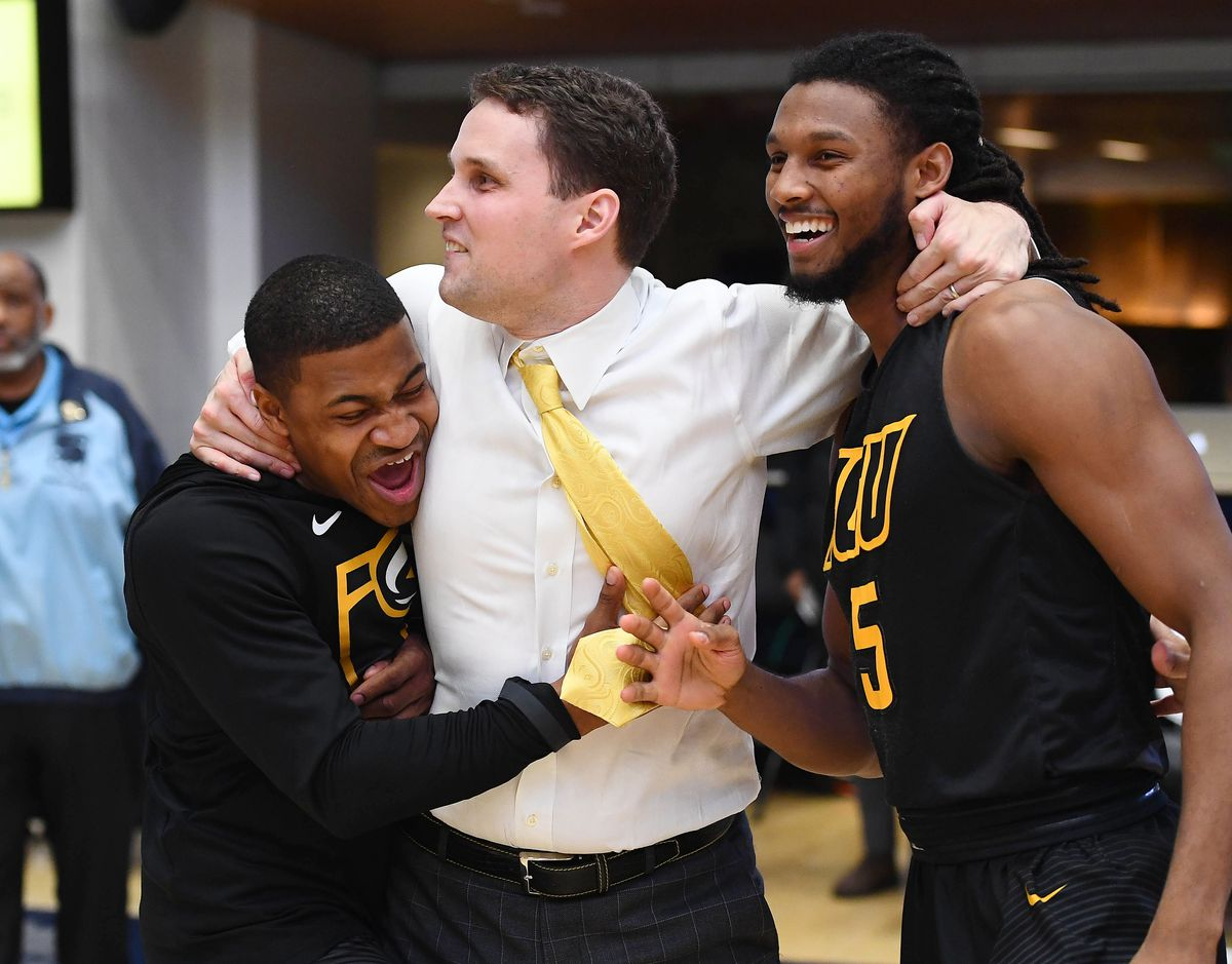 NCAA Basketball: VCU at George Washington