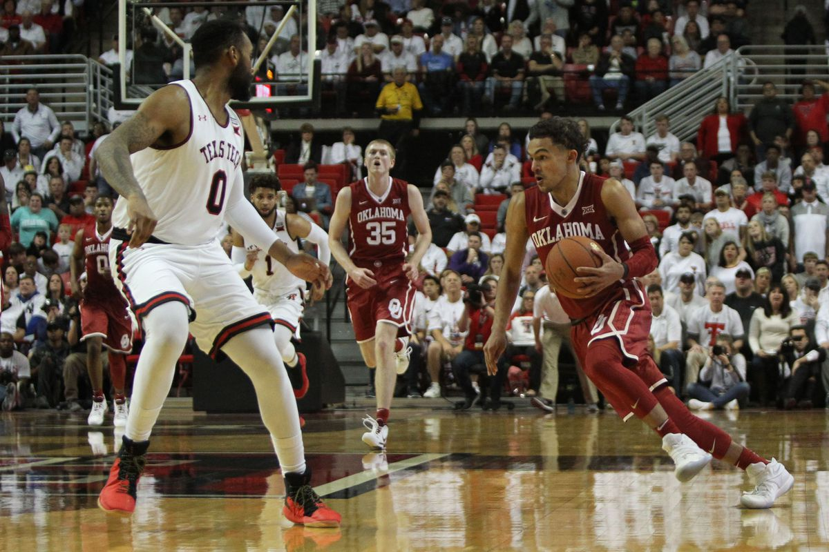 Texas Tech holds off Oklahoma for 88-78 victory