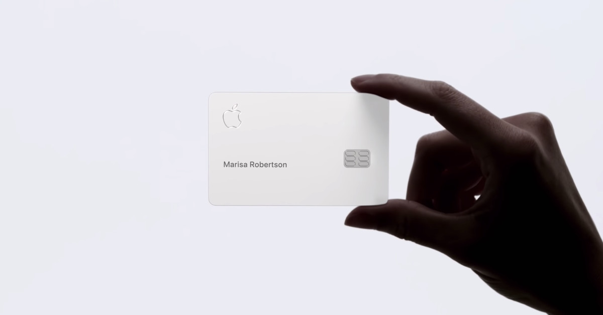 Apple Card holders can skip April payments without accruing interest
