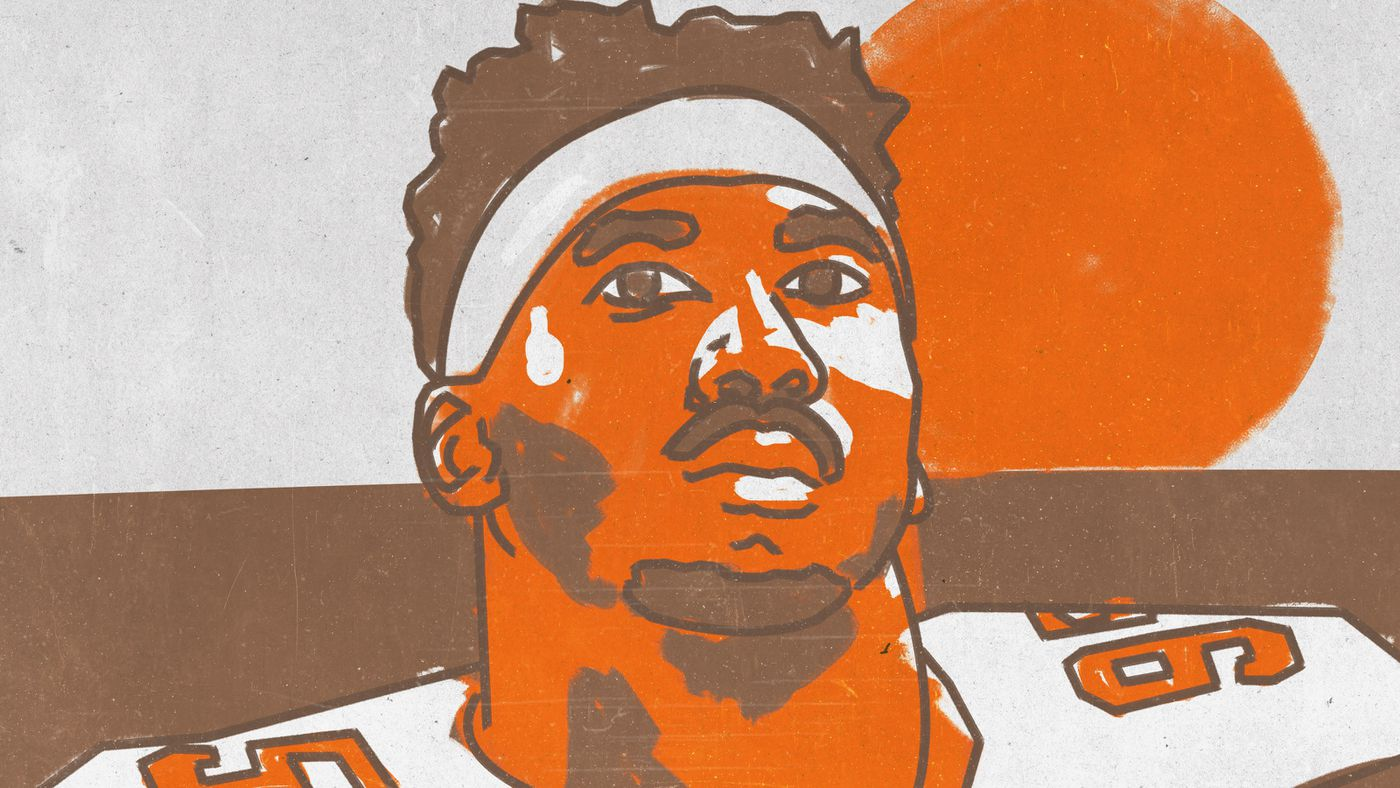 The Browns Offense Gets All the Hype, But the Defense Is Ready to Dominate