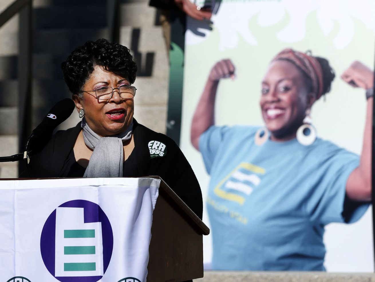 'No exceptions, no exclusions, no asterisks': Why these organizations are fighting for the Equal Rights Amendment