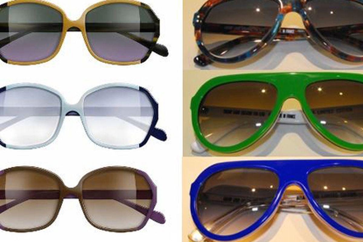 "Image via <a href=""http://blogs.fashionweekdaily.com/?p=15960"">Fashion Week Daily</a>"