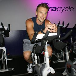 """<strong><a href=""""http://la.racked.com/archives/2014/08/20/hottest_trainer_contestant_15_tolland_weems.php"""">Tolland Weems, AuraCycle</a></strong>: Remember that you're not alone in your sweat session pain. """"If [my students] do not respond to me or give me"""