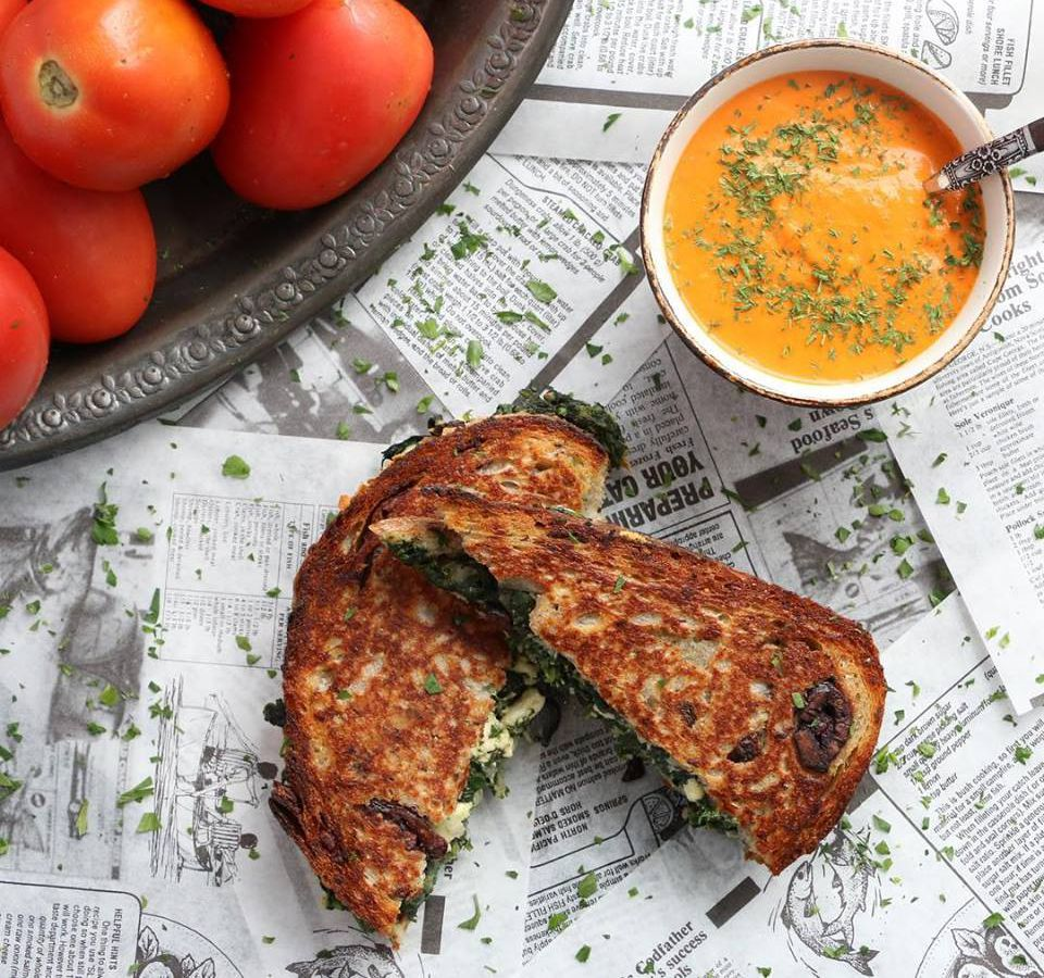 Boston's Best Grilled Cheese Sandwiches - Eater Boston