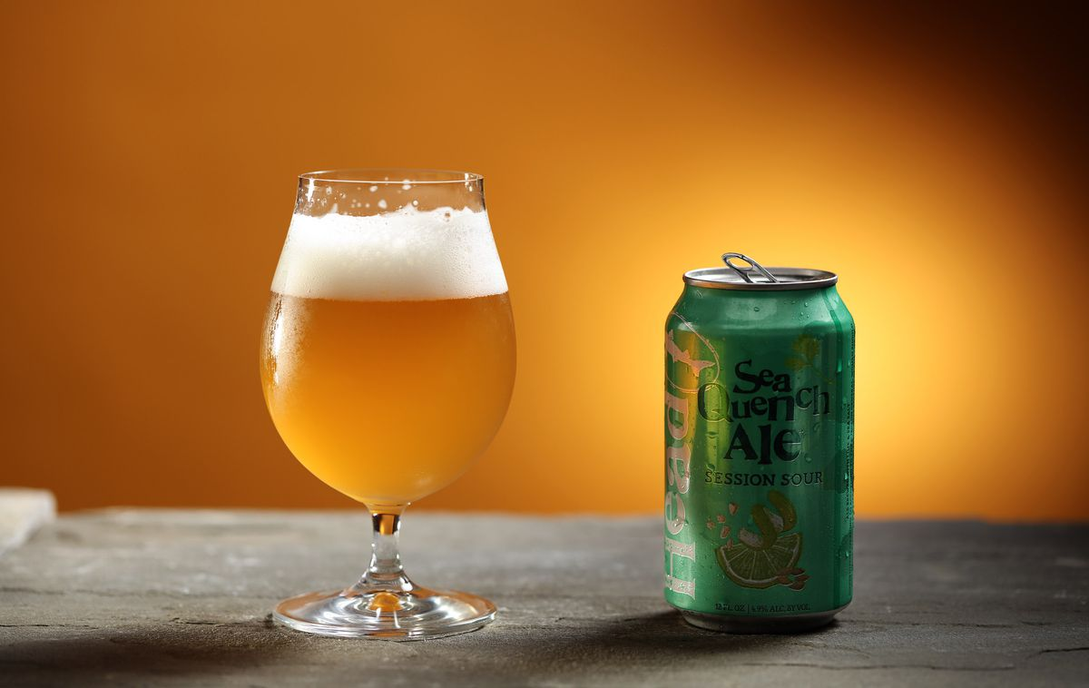 11 easy-drinking, refreshing — and, yes, crushable — beers of summer