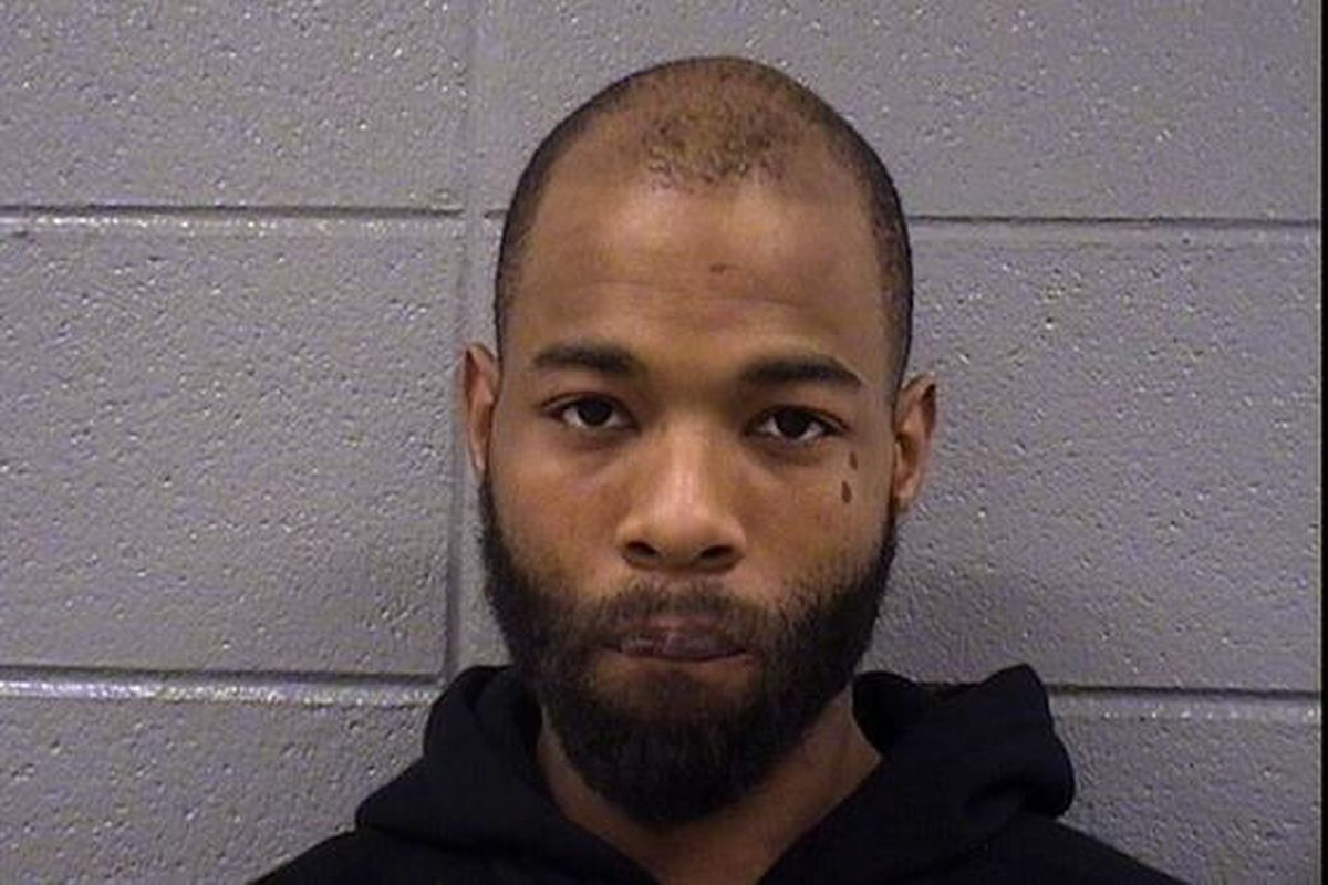 Convicted sex trafficker Samuel Nichols got life in prison this week in federal court in Chicago.