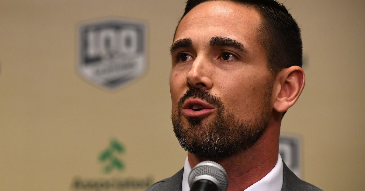 "Matt LaFleur, coaching staff look to inject Packers with ""energy"" and ""enthusiasm"""