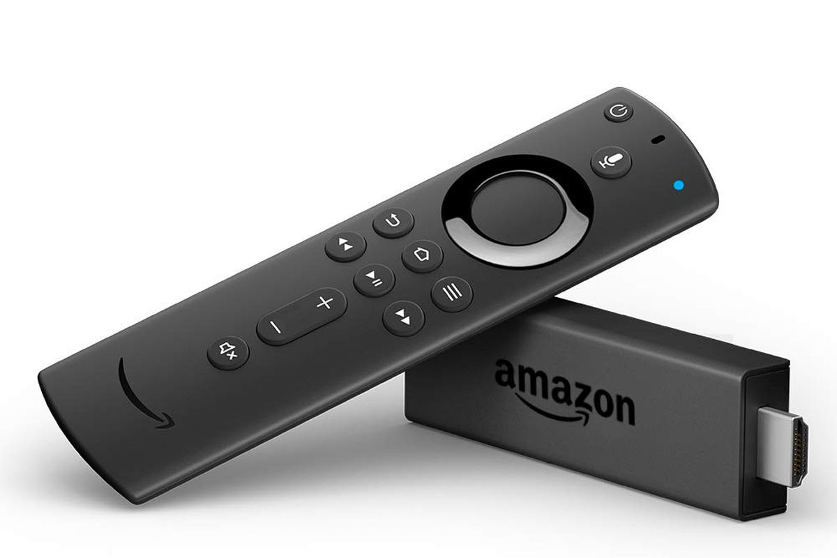 Black Friday Streaming Device Deals Amazon Fire Tv Roku Chromecast Polygon