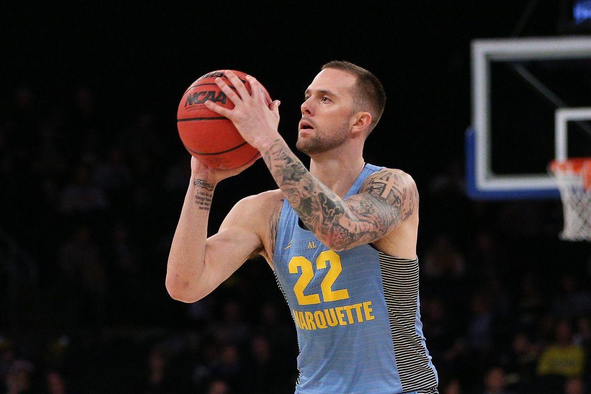 NCAA Basketball: 2K Classic--Marquette vs Pittsburgh