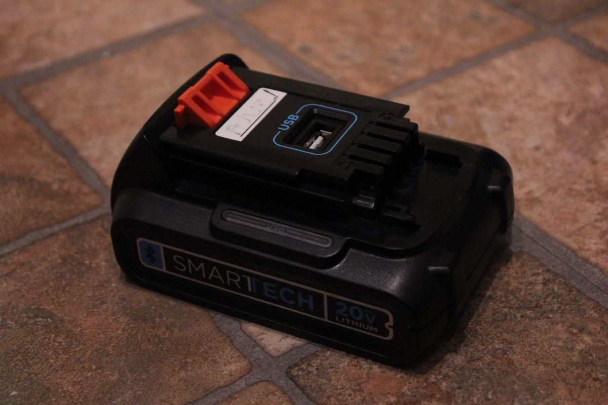 Smartech Battery