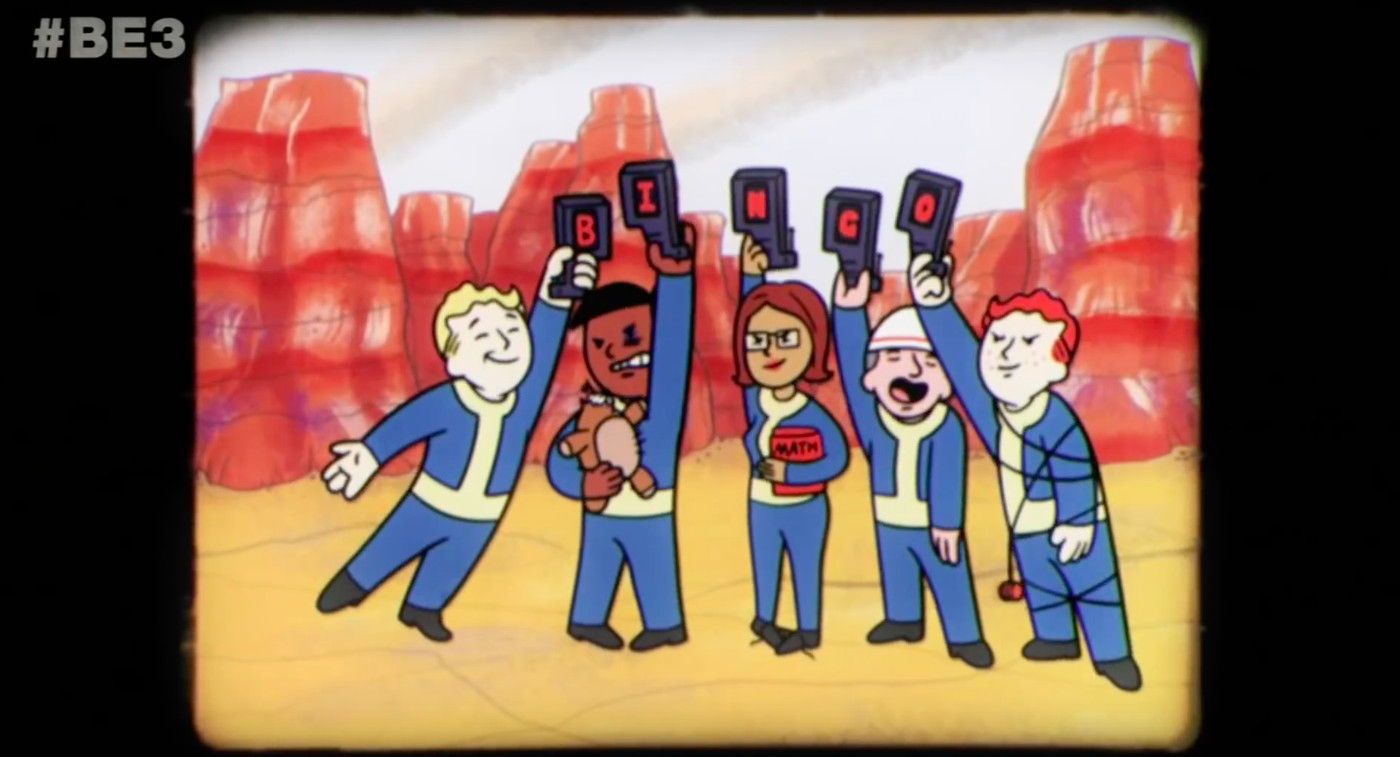 Fallout 76's online gameplay worries fans who love single