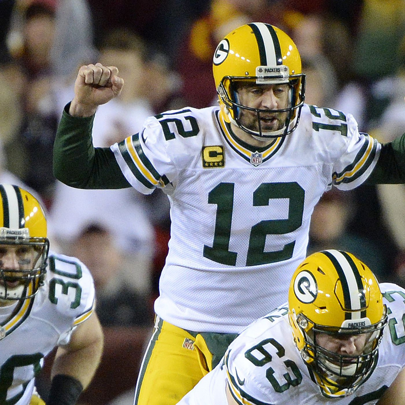 Packers Vs Washington 2016 Final Score Green Bay Wins Big Advances To Divisional Round Sbnation Com