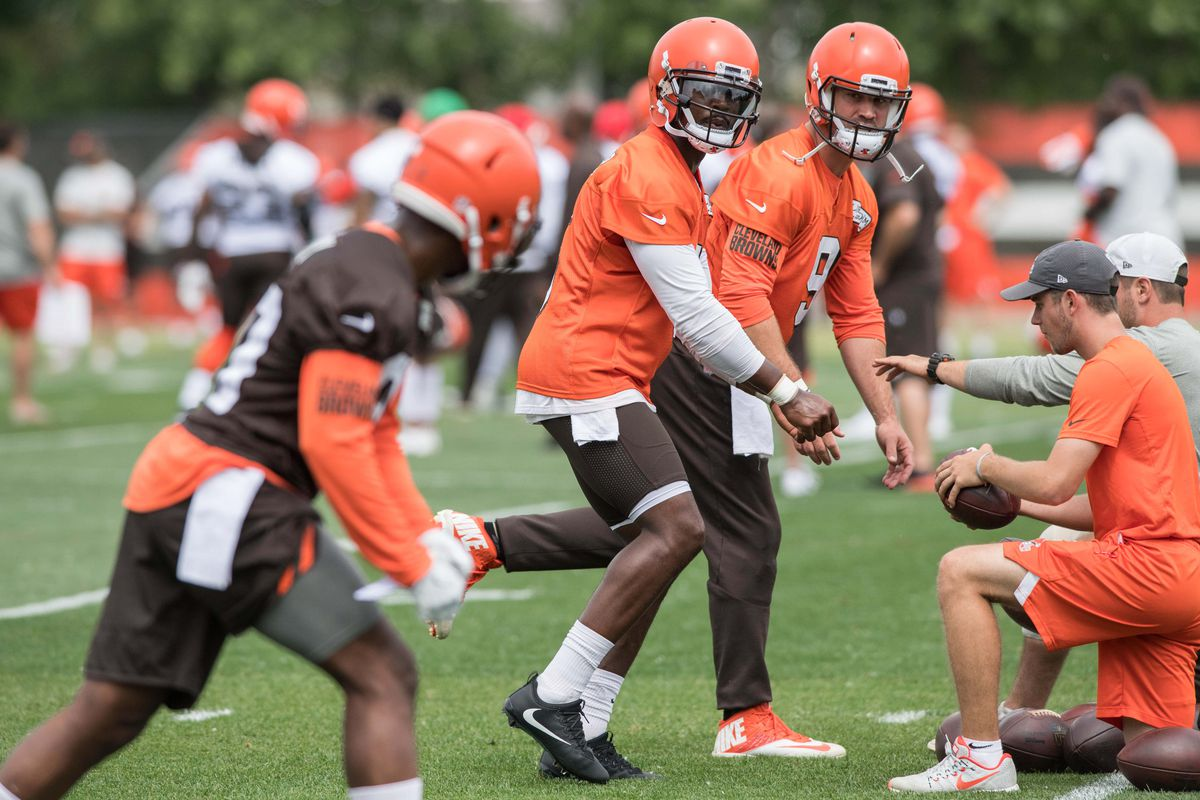 Cleveland Browns 53-Man Roster Projection (Pre-Training Camp Edition ... 8f102f47f