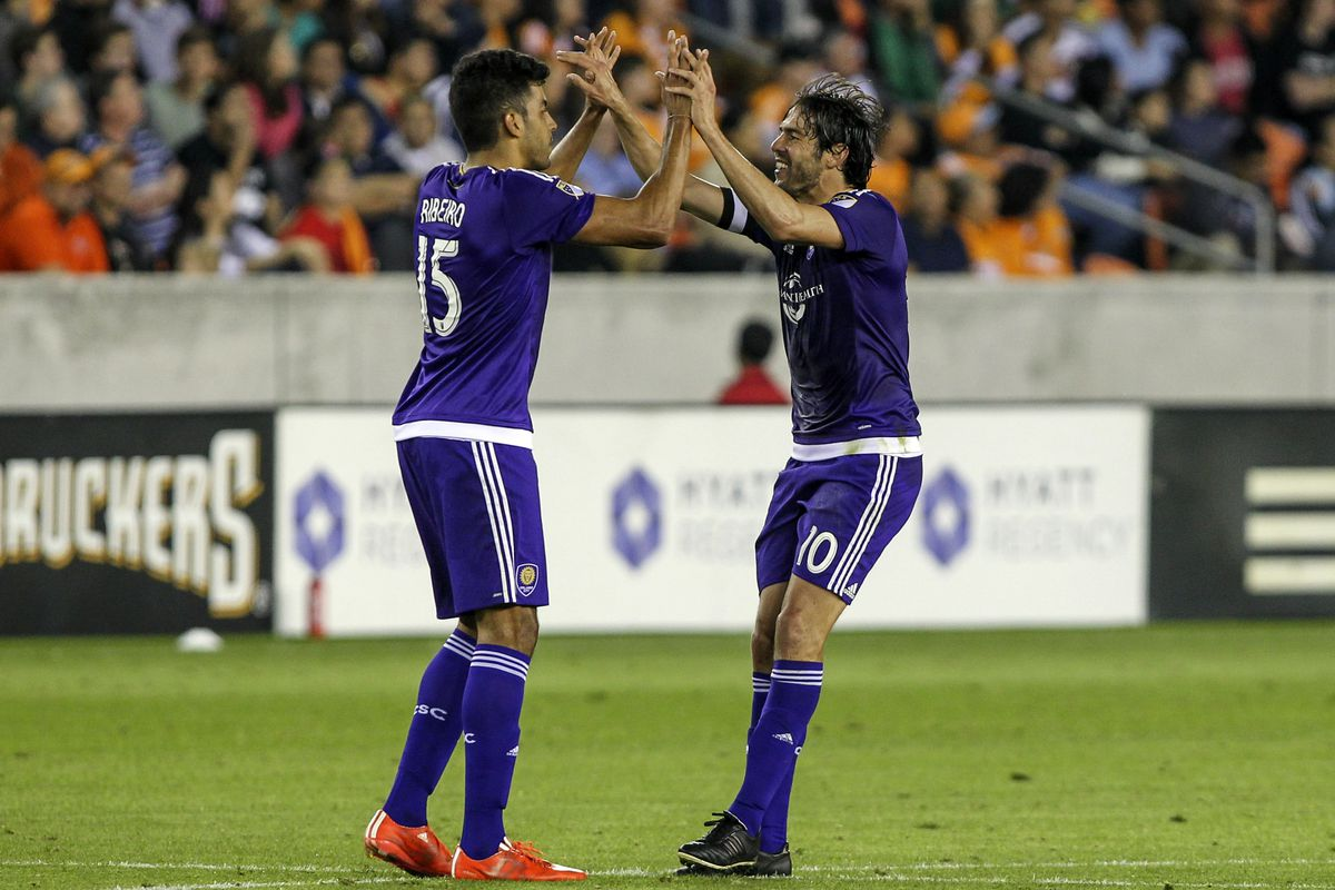 Will both Kaka and Ribeiro be good bets against DC, or will one dramatically outscore the other?