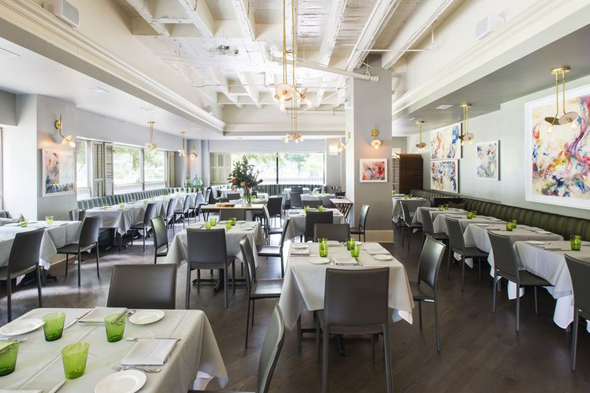many people had great meals at the blanchard in 2015 nick fochtman