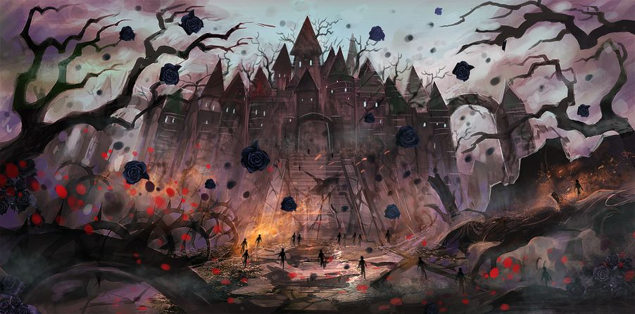 American Mcgee S Ozombie Explores The Zombie As A